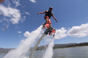 flyboarding - amsterdam -bachelor - party -stag do