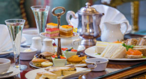 afternoon - tea - amsterdam- women- activty