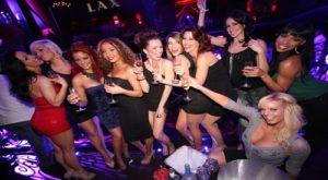 clubs- clubbing - amsterdam -bachelorette -hen -party