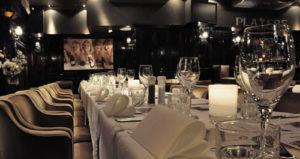 dinner -dance - hen -party -bachelorette- amsterdam