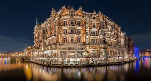 luxury hotel amsterdam vip treatment any budget