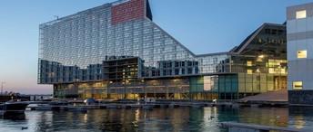 group accomodation hotel amsterdam recommendation
