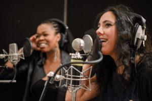 hit -single -recording -bachelorette- party -amsterdam