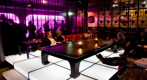 Jimmy Woo Amsterdam best clubs in Amsterdam