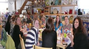 pimp - my -dildo - tarzan - amsterdam - workshop