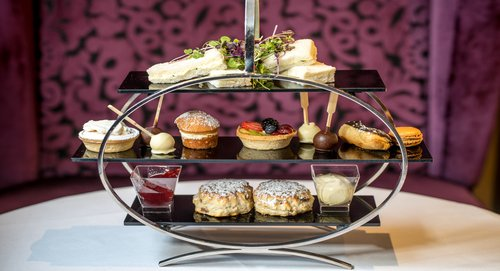 top 10 high tea budget location