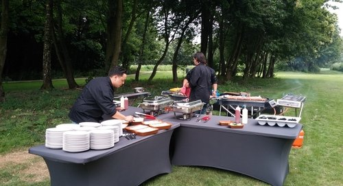 bbq park amsterdam best locations