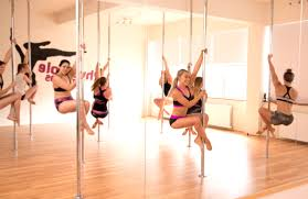 pole- dance -class -amsterdam - workshop