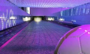football - soccer - amsterdam -bowling